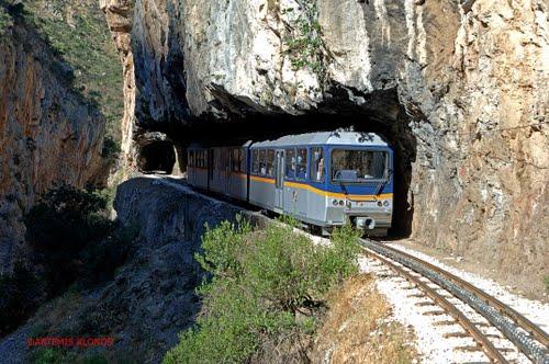 kalavrita-railroad