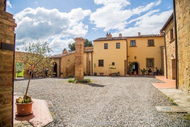 Ostello Sigerico, Gambassi Terme