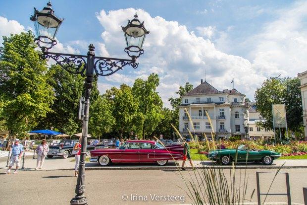 Oldtimers Baden Baden